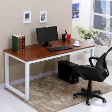 bureau poste en bois simplifier la maison bureau ordinateur de bureau poste de