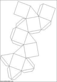 hexa hexaflexagon craft project aunt toy and origami