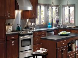 Kitchen Cabinets Reviews Brands Kitchen Pretty Kitchen Decor With Aristokraft Cabinetry Design