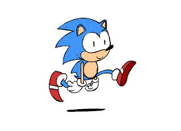 Sonic The Hedgehog Meme - pin by sandshark on animation walk cycles pinterest hedgehogs