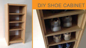 diy cardboard shoe cabinet cardboard furniture hd corrugated