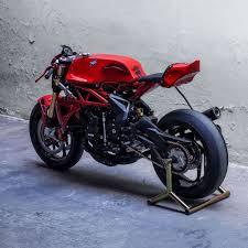 mv agusta u201cagott u201d by deus ex machina mv agusta motorcycles