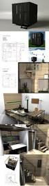 Micro Homes Floor Plans Top 25 Best Micro House Ideas On Pinterest Micro Homes Petits