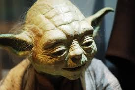 Yoda Speak Star Wars
