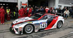 lexus lfa racing lexus lfa wins sp8 class in vln2 nürburgring race lexus enthusiast