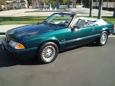 1990 ford mustang 1990 ford mustang ebay