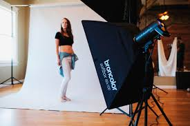 best softbox lighting for video editorial and fashion studio lighting tutorial video 2 light setup