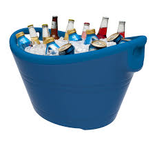 Oval Party Beverage Tub by Drinks Bucket