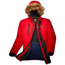 svalbard parka casual jackets jackets men