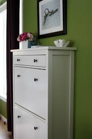 Ikea Stall Shoe Cabinet Hack Iheart Organizing A Happy And Organized Entry