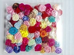 Flowers For Crafts - craft roses flowers amazon com