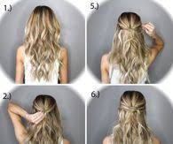 diy hairstyles in 5 minutes easy hairstyles pictures photos images and pics for facebook