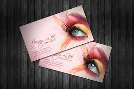 sample makeup artist business cards sxmrhino com