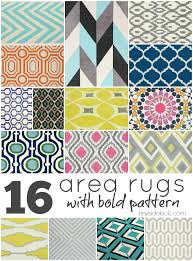 Discount Area Rugs 16 Bold And Affordable Area Rugs