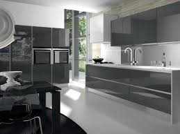 gray gloss kitchen cabinets 70 grey gloss kitchen cabinets best kitchen cabinet ideas www