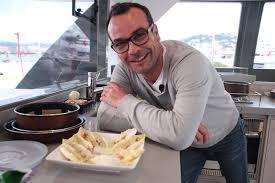 conseils pour cuisiner les conseils de papa en cuisine pour cuisiner en mer