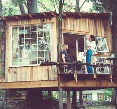 the 25 best treehouse vacations ideas on pinterest tree house