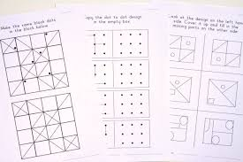ideas collection free visual perception worksheets on service