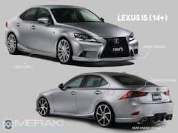 lexus is 300h body kit sale master exterior body kit thread aimgain lexon skipper etc