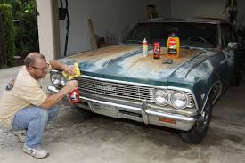 color sanding u0026 buffing paint tech how to chevy high performance
