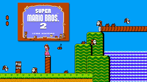 free desktop wallpaper downloads super mario bros 1920x1080