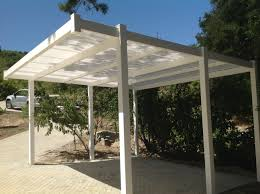 carports contemporary car ports how to close in a carport