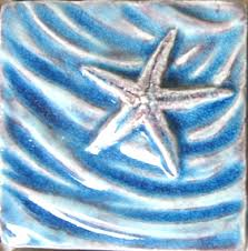 Ceramic Tile Mural Backsplash by Decorative Handmade Ceramic Tiles Glass Tiles Tile Murals And