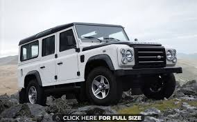 land rover defender 2015 special edition land rover defender fire ice editions 3 wallpaper