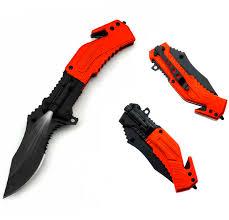 best black friday 2016 deals for led flashlights best survival emergency rescue folding pocket knife attached led