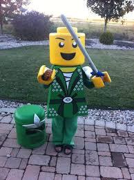 Halloween Costumes Ninjago Wanted Lego Ninjago Costume Ninjago Lloyd Lego Ninjago