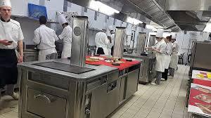 emploi chef cuisine demande d emploi chef de cuisine 100 images aneti agence