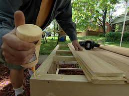 How To Build An Outdoor Patio Build An Outdoor Tv Cabinet Hgtv