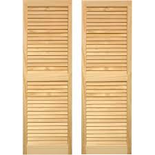 shop exterior shutters u0026 accessories at lowes com