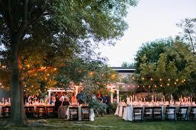 backyard weddings how to a backyard wedding home diy