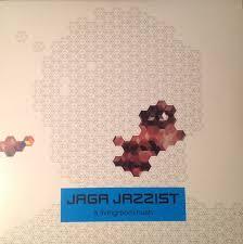 jaga jazzist a livingroom hush jaga jazzist a livingroom hush vinyl lp album at discogs