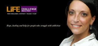 Challenge Through Nose Challenge Healing And Help Through Jesus