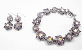 school earrings school date earrings and bracelet