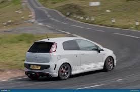 ausmotive com abarth punto evo photo gallery