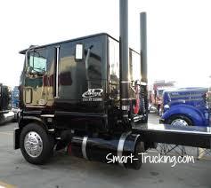Kenworth K100 Interior Old Cabover Truck Photos