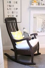 Wooden Rocking Chair For Nursery Sofa Fabulous Wooden Rocking Chair For Nursery S3b12013003 2