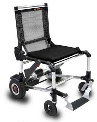 chaise roulante lectrique zinger est le fauteuil roulant électrique le plus léger du monde
