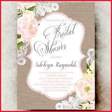 shabby chic wedding invitations lovely shabby chic wedding shower invitations image of wedding