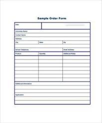 25 unique order form template ideas on pinterest order form
