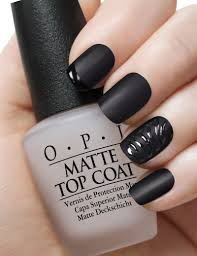 best nail polish the formulas and colours you need matte black