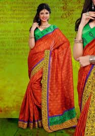 Buy Samantha Bollywood Replica Green Buy Indian Traditional Bollywood Replica Samantha Cream Net Sare