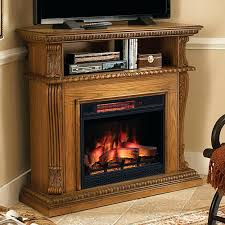 White Electric Fireplace Tv Stand Corner Electric Fireplace Tv Stand Stone Fireplaces White Dimplex