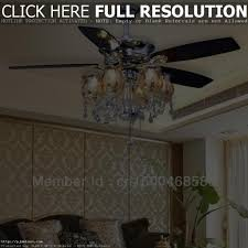 dining room ceiling fans with lights glamorous decor ideas dining