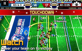 big win football 2016 apk free sports for android - Big Win Football Hack Apk