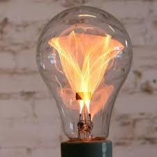 balafire flickering carbon filament bulb
