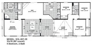 floor plans for 4 bedroom homes 5 bedroom mobile homes for sale modular floor plans and prices